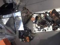 iPad也爆炸 电池的伤害要如何才能停止