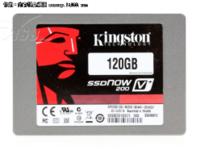玩家首选硬盘推荐 金士顿V+200 SSD促销