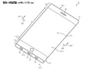 苹果专利泄露:iPhone8将采用双曲面屏