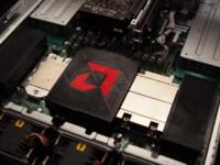16核高性能!AMD Zen架构双路处理器曝光