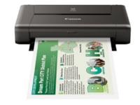 个人移动打印首选 佳能iP110售价1749元