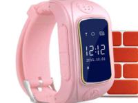 史上最便宜的儿童智能手表亿和源仅售69