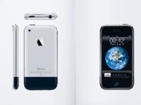 iPhone为何三年不变 看John Ive怎么说