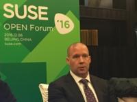 SUSE:PaaS和容器技术将是2017重点策略