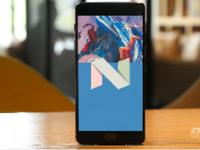 分屏/NFC一卡通 一加3安卓7.0氢OS体验