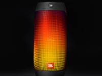 TEC测评LED蓝牙音箱 JBL&阿隆索较劲