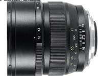 宾得卡口 SPEEDMASTER 85mm F1.2发布