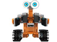 优必选Jimu机器人TankBot登陆苹果商店