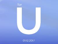 CES发布 HTC U发布会邀请函亮相