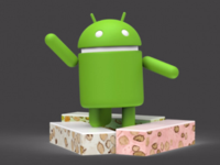 这么多手机可吃糖 升级安卓7.0机型盘点