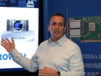 专访Mellanox CEO:我们只提供高速网络
