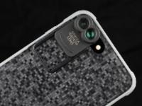 超级微距  iPhone7 Plus专属配件发布