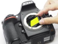 消除光污染 佳能尼康新型幻灯片式滤镜