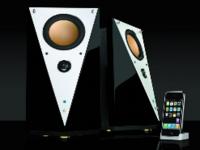 音乐的不羁与纯粹 惠威T200B 售2450元