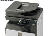 配备齐全 夏普AR-2048S复合机售价32099