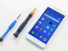 青年良品做工升级 魅蓝Note 5拆解视频