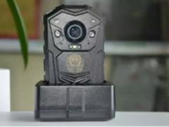 普法眼PF1执法记录仪3400万GPS定位