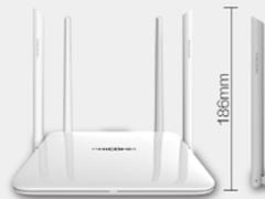 轻松实现防蹭网 斐讯K2无线路由器0元购