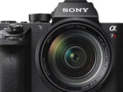 新年欢笑拍不停 索尼微单相机推荐