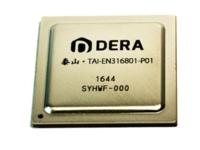 DERA发布全新NVMe闪存控制器及闪存产品