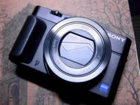 口袋神器 索尼黑卡RX100M3仅售4098元