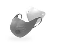 PM2.5过滤高达99.97% 米家口罩开卖