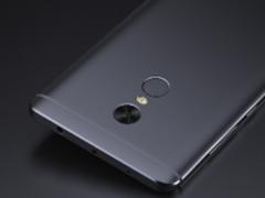 骁龙653+4GB内存 疑红米Note 4X曝谍照