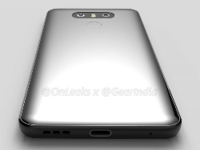 一体设计+双镜头 LG G6完全曝光