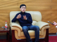 全面进军电竞行业 专访雷神科技COO李宁