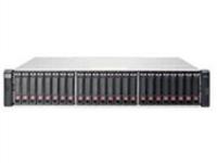 惠普 MSA 1040双控制器存储促销43200元