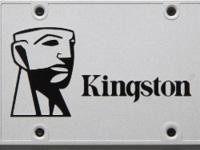 纤薄身材,强大功能 金士顿 UV400 SSD