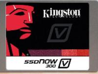 精选MLC颗粒 金士顿SSDNow V300 热销中