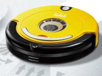 智能清洁 福玛特大黄蜂扫地机器人售699
