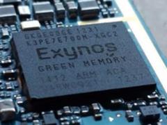 横跨三大平台 三星明年处理器规划曝光