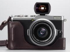 文艺复古自拍神器 富士 X70 数码相机