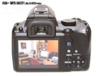 入门单反数码相机推荐 宾得K-r促销4900