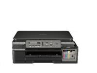 高分辨率彩色扫描 兄弟DCP-T300一体机