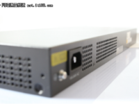 安全高性能 H3C S1850-28P交换机评测