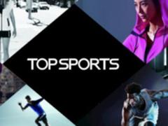 Top Sports联手飞凡 双旦销售额涨三成