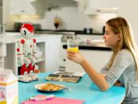 优必选Alpha 2和Jimu机器人获CES创新奖