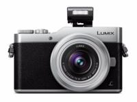 约3800元 松下正式发布旗下入门相机GF9
