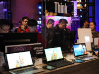 CES2017:联想发布ThinkPad X1 2017新品
