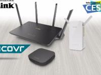 D-Link推出Covr全覆盖家用WIFI系统