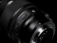 适马将在CP+期间推出24-70/2.8 Art镜头