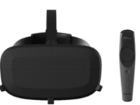 Pico推出高性能VR追踪套件及VR一体机