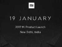 或为红米 Note4X 小米19日在印度发新品