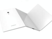 备货10000台 三星可折叠屏幕手机Q3发布