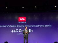 2017 CES:TCL XESS新旗舰 X2、X3登场