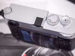 1月18日发布 徕卡M10真机图曝光合集