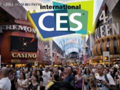 雷柏科技亮相2017CES 加速布局海外市场